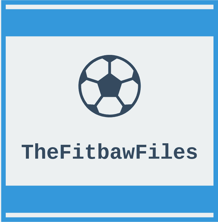 TheFitbawFiles